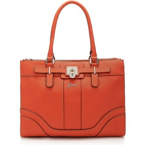 Guess Greyson - Sac cabas - orange
