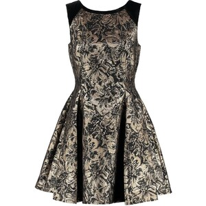 Derhy APNEE Cocktailkleid / festliches Kleid noir