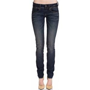 G-Star Raw Jeans Jeans Lynn Mid Waist Skinny Fust Stretch Dark Aged