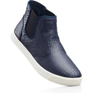 RAINBOW Slippers bleu chaussures & accessoires - bonprix