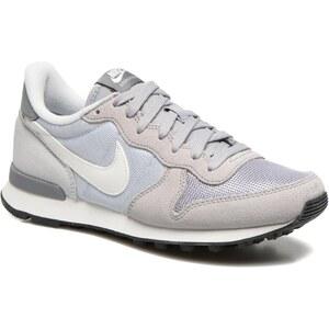Nike - Wmns Nike Internationalist - Sneaker für Damen / grau