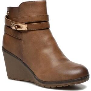 Xti - Cornelie-28720 - Stiefeletten & Boots für Damen / braun