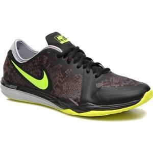 Nike - W Nike Dual Fusion Tr 3 Print - Sneaker für Damen / schwarz