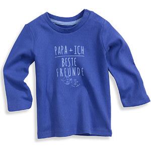 TOM TAILOR, Baby Boys Shirt, Blau, Größe 92