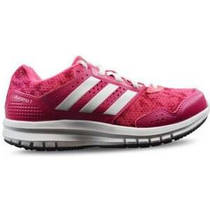 adidas Chaussures enfant adidas duramo 7 k rose fille