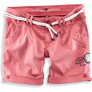 Roadsign, Shorts, Koralle, Größe 46