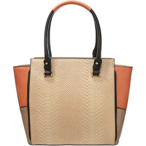 New Look KENNEDY Handtasche coral