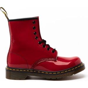 Dr Martens 1460 - Boots - rouge