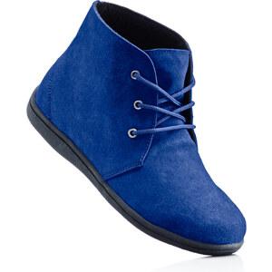 bpc bonprix collection Bottines bleu chaussures & accessoires - bonprix