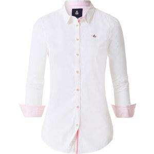 Gaastra Bluse Now white Damen