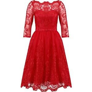 Chi Chi London AVIANA Cocktailkleid / festliches Kleid red