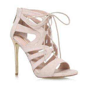 Topshop **High Heel Sandals by Carvela - Haut