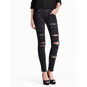 H&M Jeans Skinny Fit