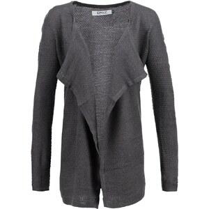 ONLY ONLVIOLALOU Strickjacke medium grey melange