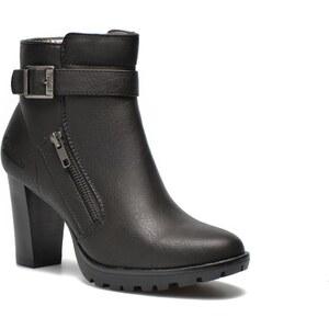 SALE - 50% - Dockers - Alix - Stiefeletten & Boots für Damen / schwarz