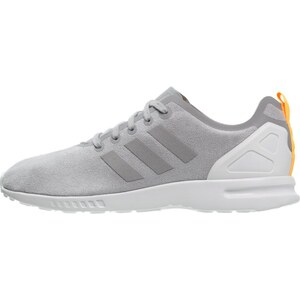 adidas Originals ZX FLUX SMOOTH Sneaker low solid grey/solar gold