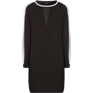 Eleven Paris Pauly - Robe tunique - noir
