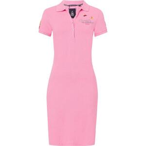 Gaastra Kleid Cina pink Damen