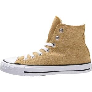 Converse CHUCK TAYLOR ALL STAR Sneaker high gold