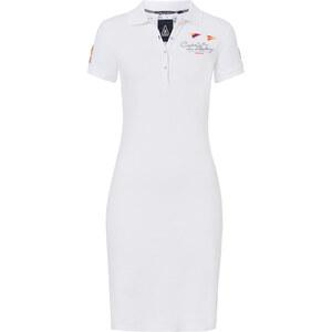 Gaastra Robe Cina blanc Femmes