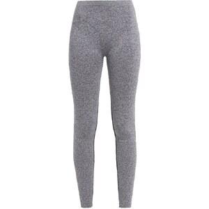 Noisy May NMSPORTY Leggings Hosen medium grey melange