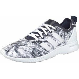 adidas Originals ZX Flux Smooth W Sneaker