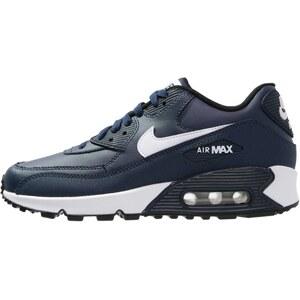 Nike Sportswear AIR MAX 90 Baskets basses midnight navy/white/black