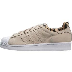 adidas Originals SUPERSTAR Sneaker low dust sand/white