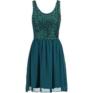 Even&Odd Cocktailkleid / festliches Kleid dark green