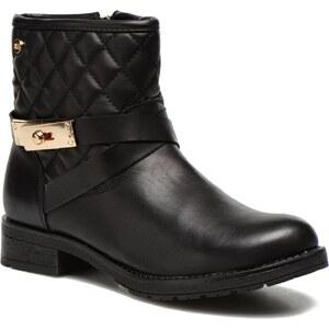 Xti - Alexa-28526 - Stiefeletten & Boots für Damen / schwarz
