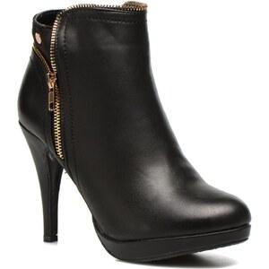 Xti - Joli-28452 - Stiefeletten & Boots für Damen / schwarz
