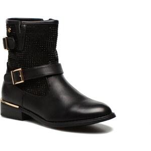 Xti - Ondine-28503 - Stiefeletten & Boots für Damen / schwarz