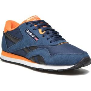Reebok - Cl Nylon Rs - Sneaker für Herren / blau