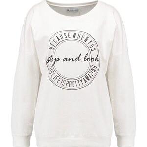 Even&Odd Sweatshirt white