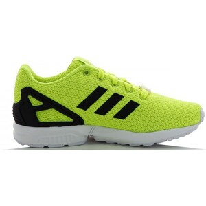 adidas Chaussures enfant Basket ZX Flux Cadet - Ref. M21295