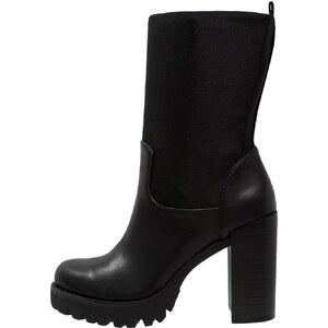 Even&Odd High Heel Stiefelette black