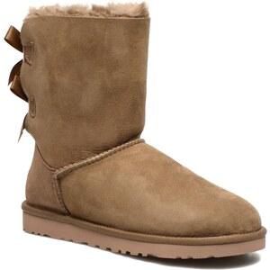 Ugg Australia - Bailey Bow W - Stiefeletten & Boots für Damen / braun
