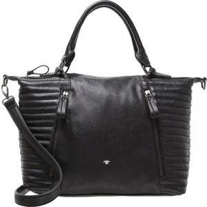 TOM TAILOR ISABELLA Shopping Bag black