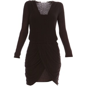 Gat Rimon Mel - Kleid mit geradem Schnitt - schwarz