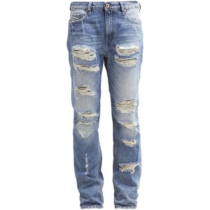 Diesel RIZZO Jeans Relaxed Fit 0846Y