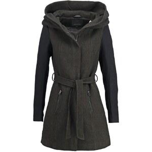 ONLY ONLCHRISTIE Wollmantel / klassischer Mantel black olive
