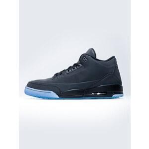 Air Jordan 5LAB3 Black Black Clear