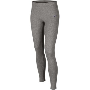 Nike LEG-A-SEE JDI TIGHT YTH - Legging - gris