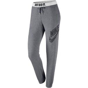 Nike RALLY PANT-LOGO - Jogginghose - grau