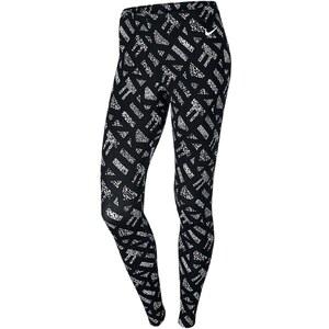Nike CLUB LEGGING-AOP - Leggings