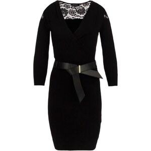 Morgan Rentel - Robe courte - noir