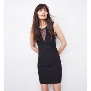 Jennyfer robe ajustée noire