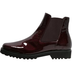 Gabor Ankle Boot merlot