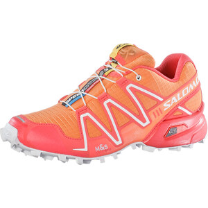 Salomon Speedcross 3 Laufschuhe Damen