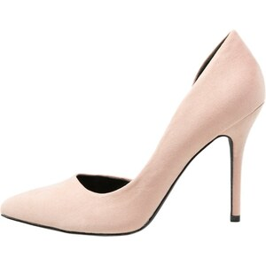 Even&Odd High Heel Pumps nude